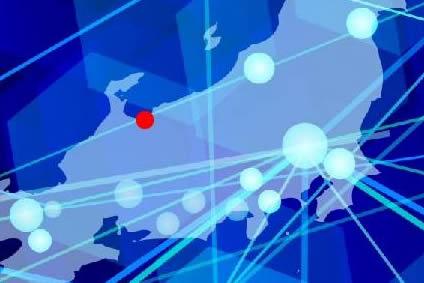 日本海電業株式会社 / 防災行政無線システム 情報ネットワーク ダム管理 セキュリティ 非常用インフラ・専用線 / 建築電気 直流・高圧電源 照明 空調・給湯 再生エネ発電 蓄電池、非常用電源
